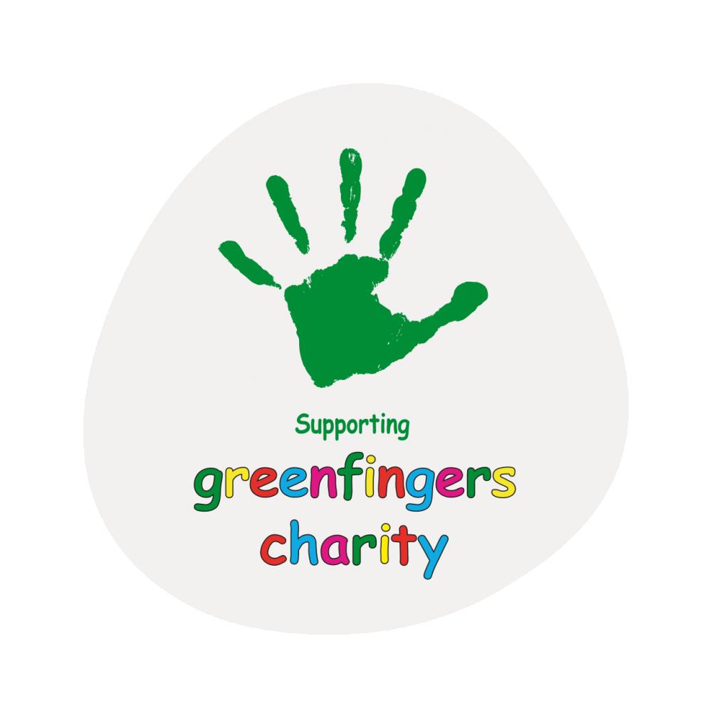 Greenfingers Logo